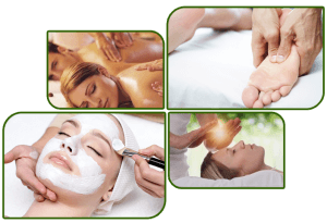 Pyramid Holistic Centre | Spa Treatments Donegal