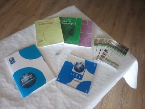 ITEC Reflexology training Dongeal Massage Training Donegal