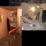 Sauna Donegal