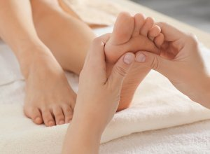 Pyramid Holistic Centre | Advanced Reflexology Training Course
